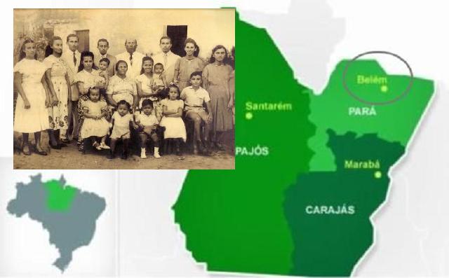 """De Sefarad a la Amazonia: """"la nueva Belén"""""""