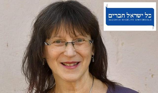 La labor incansable por la educación y la integración de Kol Israel Haverim, con Susana Klecki Kleiner