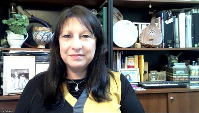 Curso online de iniciación al ladino, con Liliana Benveniste