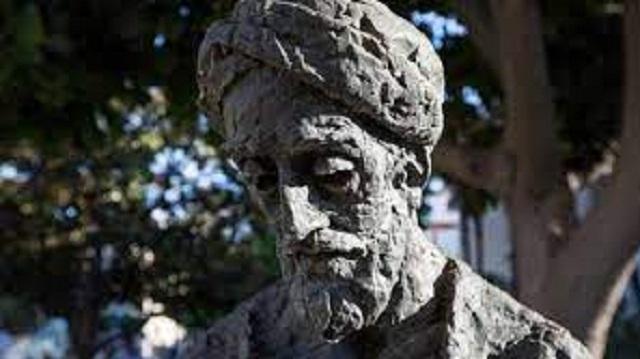"""""""Shlomó Ibn Gabirol y la Poesía Nefanda"""", con Pablo Freinkel"""