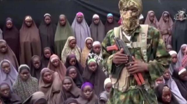 Boko Haram: terror islámico en Nigeria