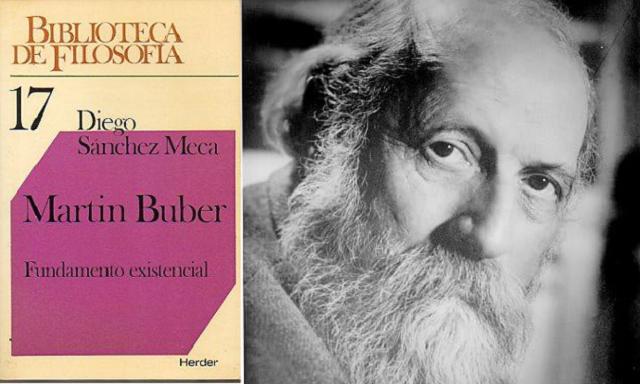 Martin Buber, de Diego Sánchez Meca