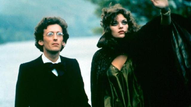 Mahler en el cine, con Enrique Gabriel
