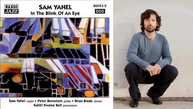 Sam Yahel (I): el teclado de Nueva York
