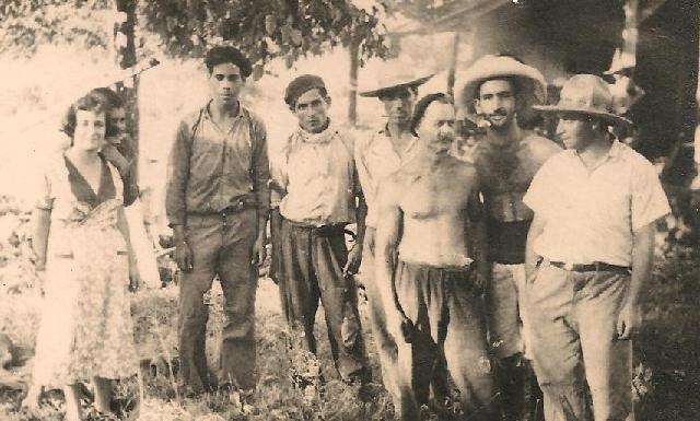 Romances sefardíes en Asunción